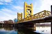 Sacramento Drawbridge