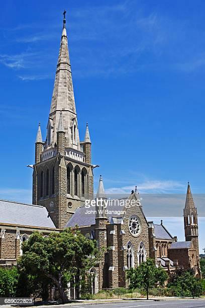 Sacred Heart Cathedral. Bendigo.Australia