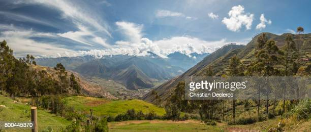 Sacred Valley - Cusco - Peru
