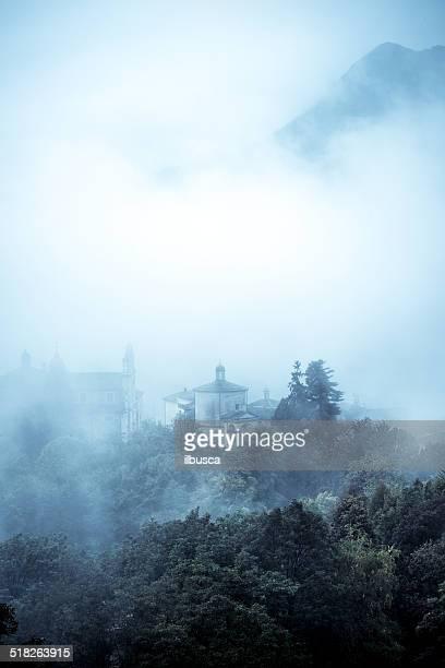 Sacro Monte di Varallo, Italy
