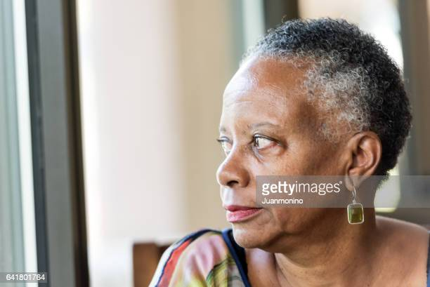 Rencontre Femme Afro Americaine