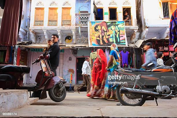 Sadar Bazaar Road