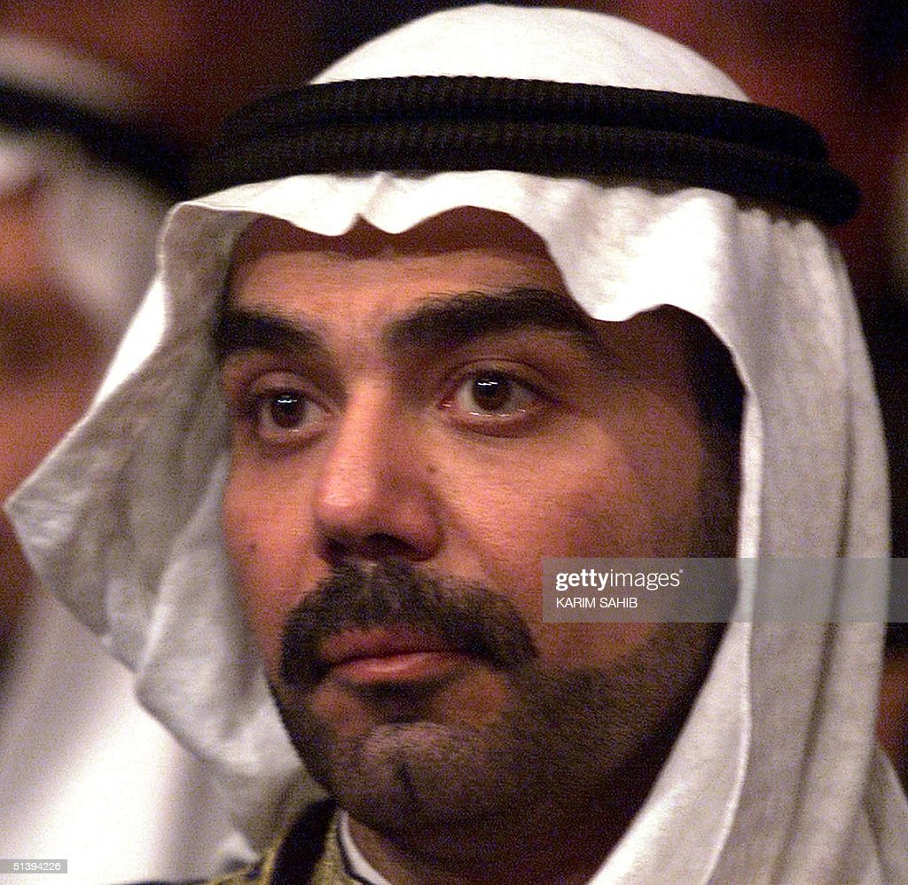 uday hussein s family background Latif yahia, who claims to have been a body double for saddam hussein's sadistic son, uday, has just had his life story turned into a hollywood film but is yahia all he seems.