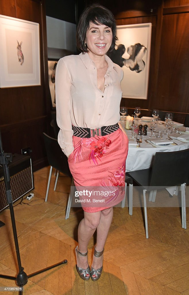 Hepatitis C Trust Charity Party Hosted By Sadie Frost
