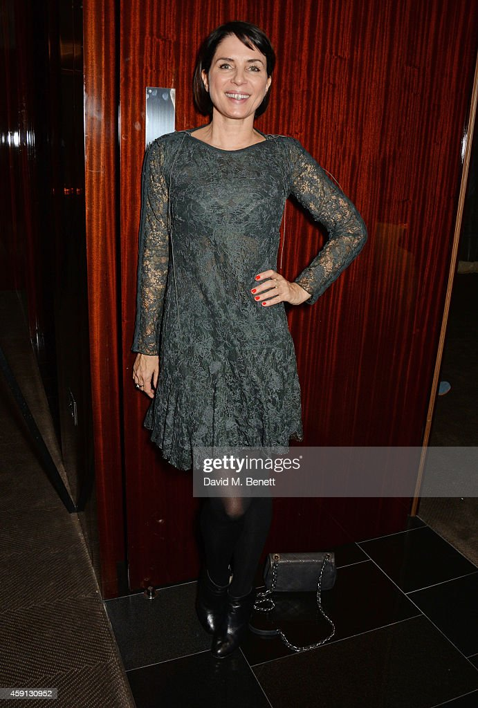 <a gi-track='captionPersonalityLinkClicked' href=/galleries/search?phrase=Sadie+Frost&family=editorial&specificpeople=201927 ng-click='$event.stopPropagation()'>Sadie Frost</a> attends the Liberatum Cultural Honour for Francis Ford Coppola at The Bulgari Hotel on November 17, 2014 in London, England.