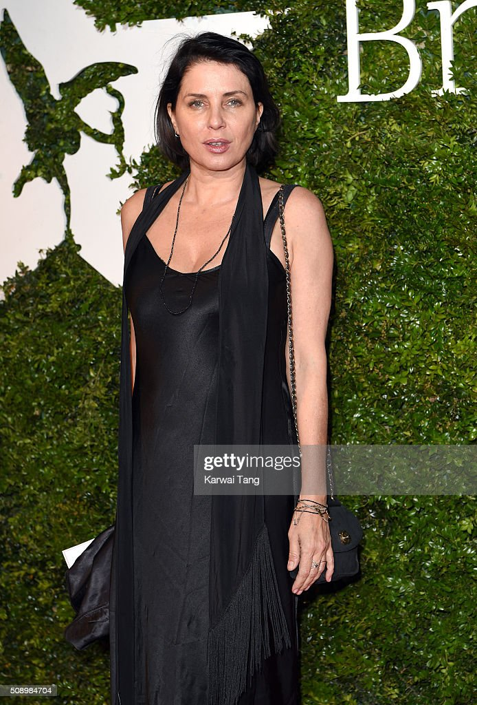 <a gi-track='captionPersonalityLinkClicked' href=/galleries/search?phrase=Sadie+Frost&family=editorial&specificpeople=201927 ng-click='$event.stopPropagation()'>Sadie Frost</a> attends the London Evening Standard British Film Awards at Television Centre on February 7, 2016 in London, England.