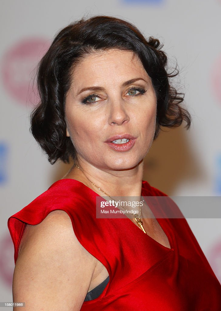 Sadie Frost attends the Winter Whites Gala, in aid of homeless charity Centrepoint, at The Royal Albert Hall on December 08, 2012 in London, England.