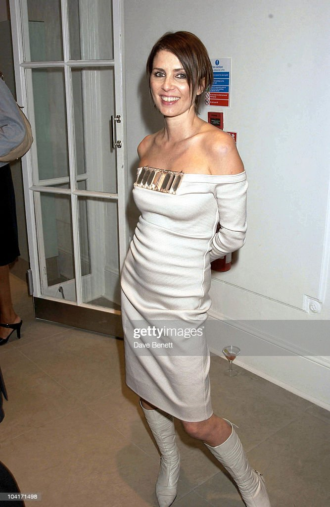 Sadie Frost, Stella Mccartney Opens Her First Shop In London, All Her Friends Came To Support Her Including Madonna