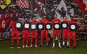 GBR: Liverpool Players Receive Their Ballon D'or Nominations