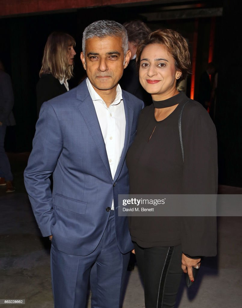 The London Evening Standard's Progress 1000: London's Most Influential People - Arrivals