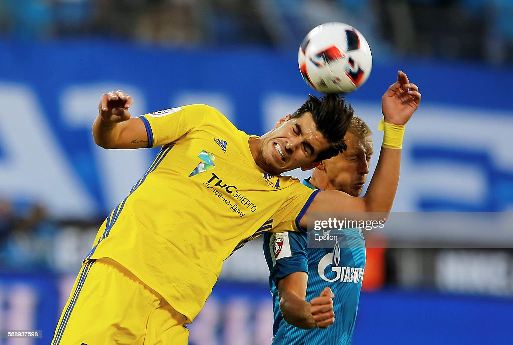 Playing against Bayern and Atletico could be a launching pad, says Ezatollahi