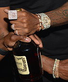 "Safaree ""Take Control"" Single Release Party"