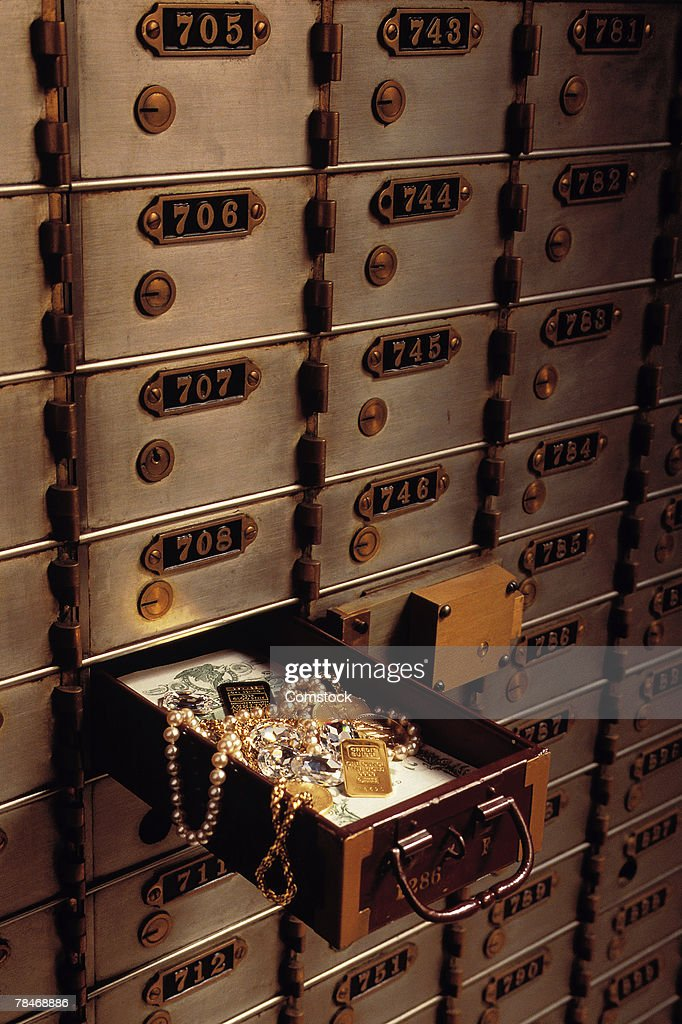 safe-deposit-box-in-bank-picture-id78468