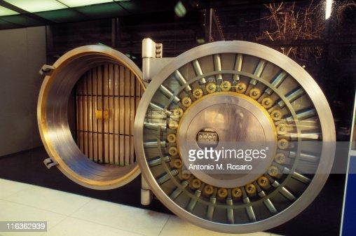 Safe : Stock Photo