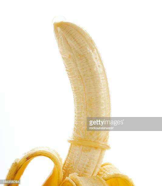 Safe Sex Banana