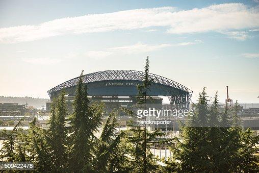 safeco field stadium in seattle