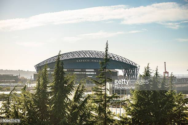 safeco field stadium in seattle