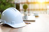 Safety helmet for Engineer