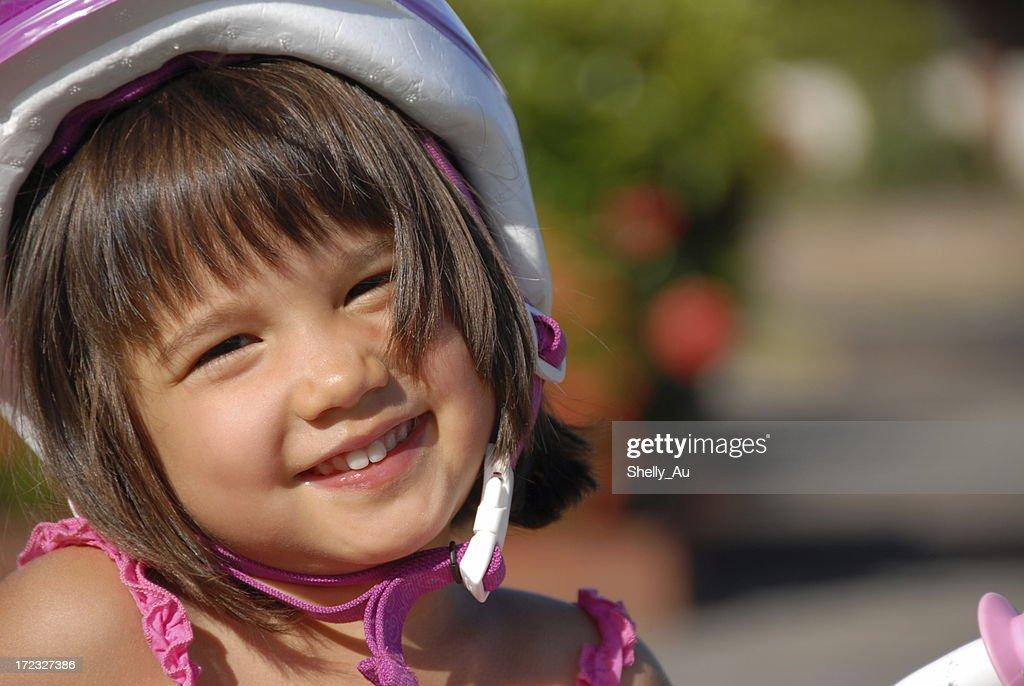 Safety on a bike