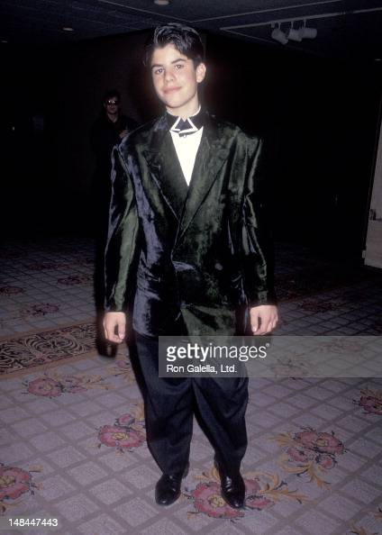 Sage Stallone attends the California Fashion Industry Friends of AIDS Project Los Angeles Fifth Annual Fashion Show Dinner Benefit Salute to Gianni...