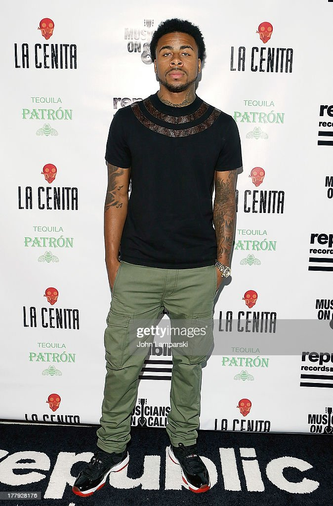 Republic Records MTV VMA Viewing & After Party
