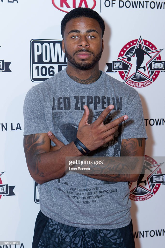 Power 106's All-Star Celebrity Basketball Game Benefiting Homeboy Industries