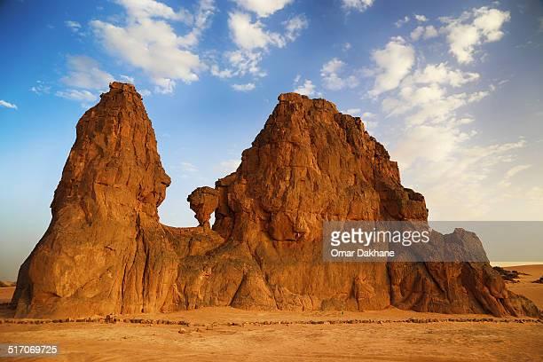 Saharan Mountain