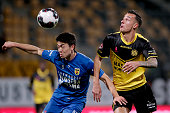 NLD: Roda JC v SC Cambuur - Jupiler League