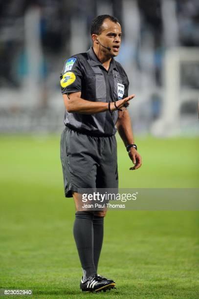 Said ENNJIMI Marseille / Brest 35e journee Ligue 1