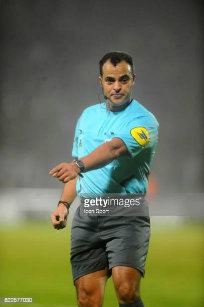 Said ENNJIMI Lille / PSG 20e journee Ligue 1 Villeneuve d'Asq