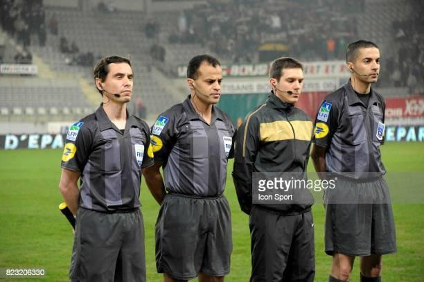 Said ENNJIMI Sedan / Le Havre 28e journee Ligue 2