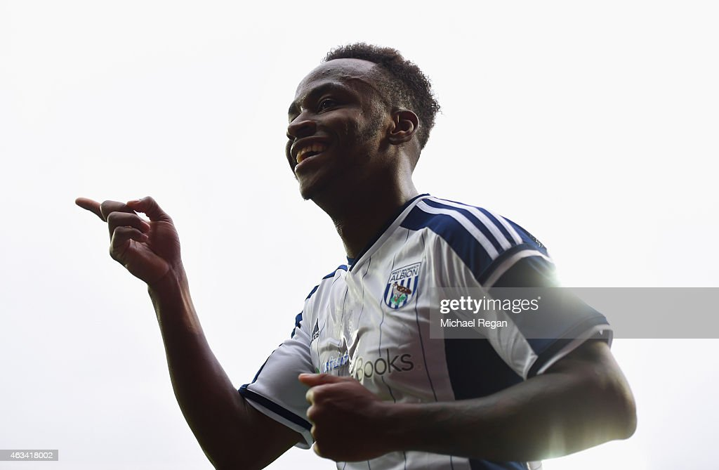 West Bromwich Albion v West Ham United - FA Cup Fifth Round : News Photo