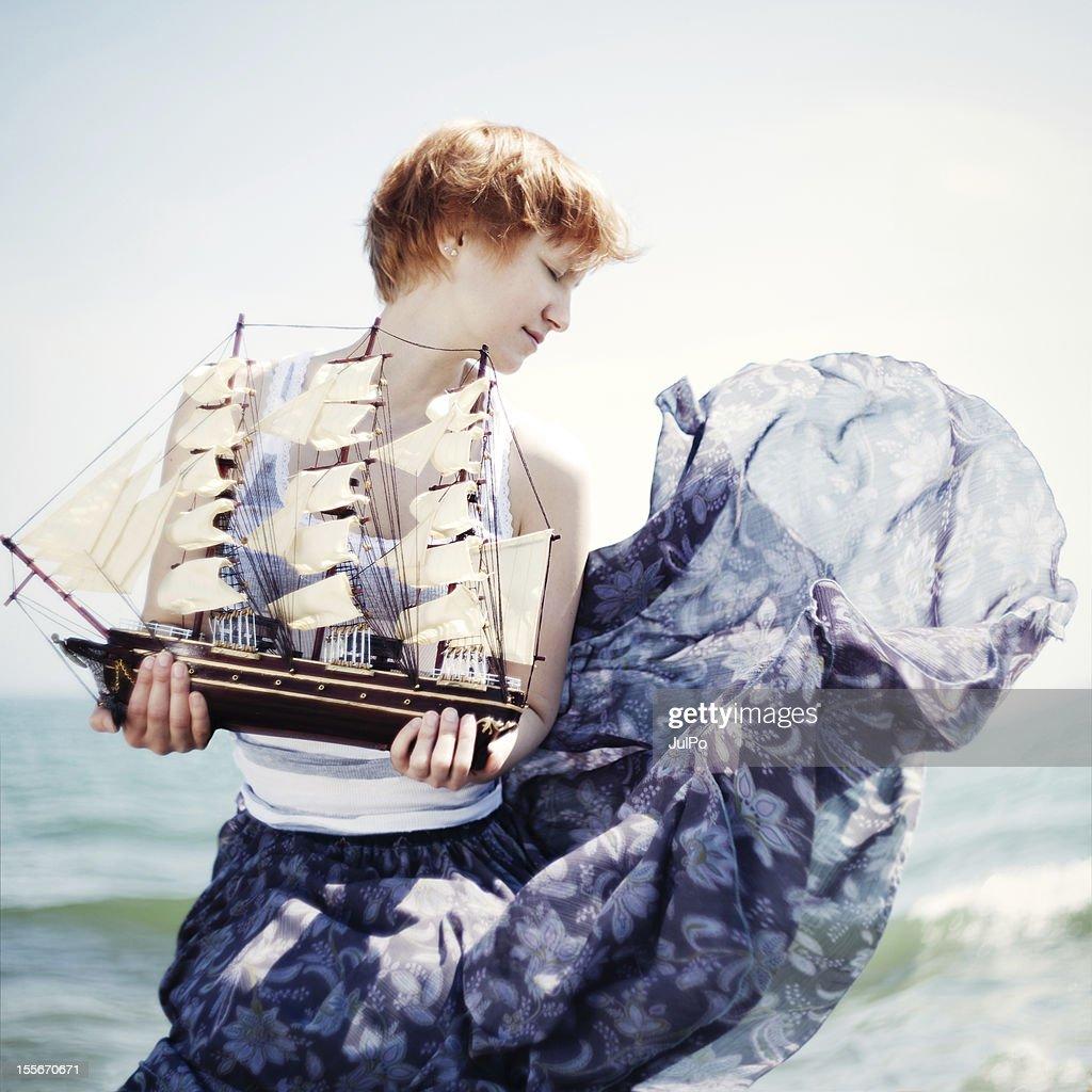 Sail : Stock Photo