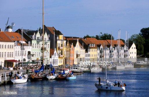 Sonderborg Foto e immagini stock   Getty Images