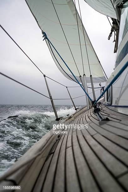 Navegación de distancia