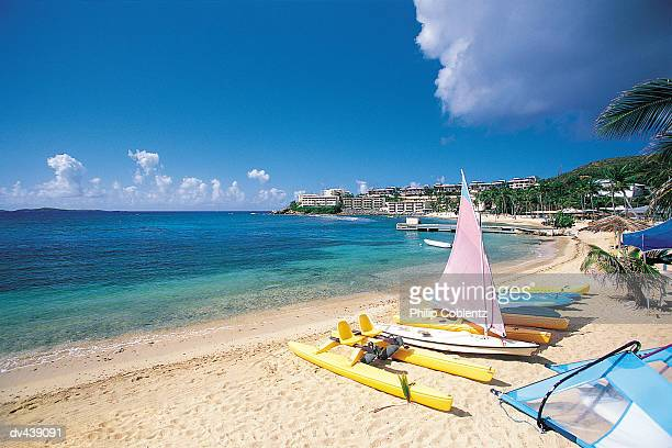 st united states islands stock photos and