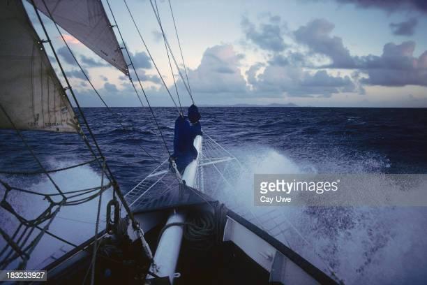 Sailing Hard