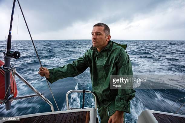Segeln Segelboot Jacht