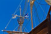 Sailing Ship, Santa Cruz de la Palma