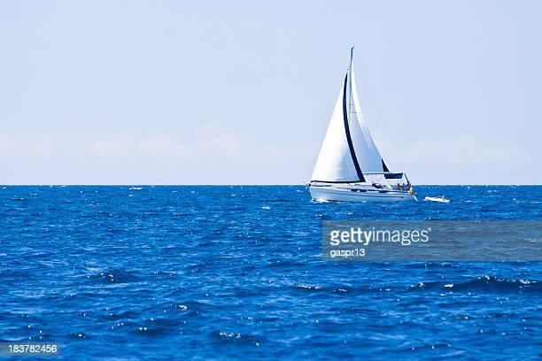 セーリングヨット