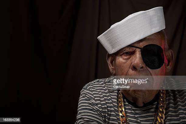 Sailor grandfather