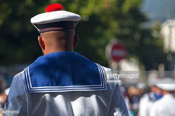 Sailor of the French Navy