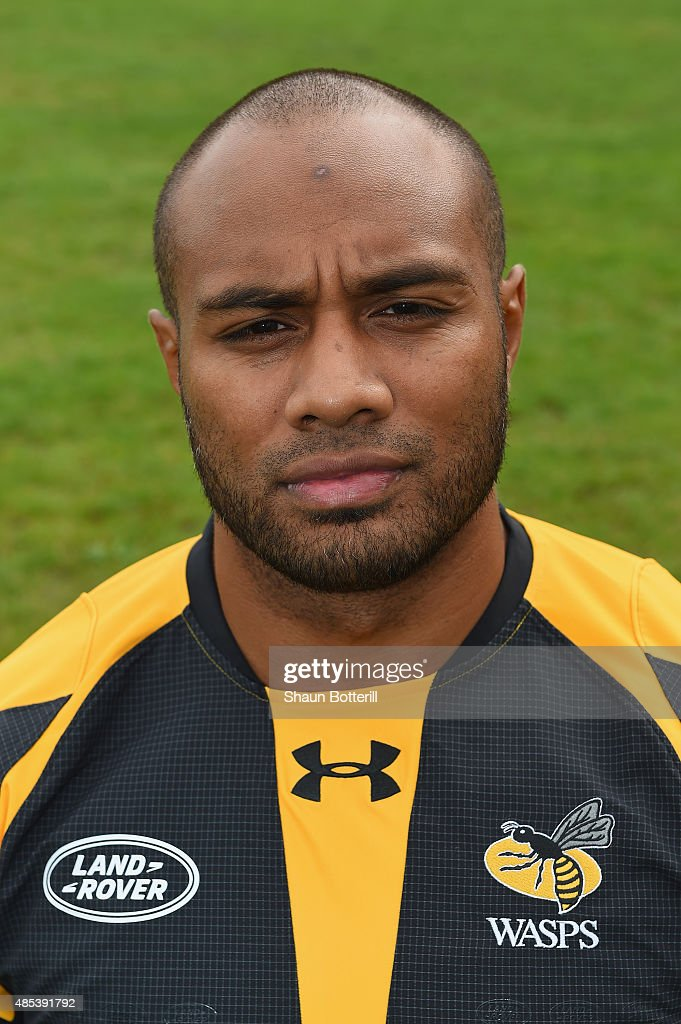 Wasps Photocall