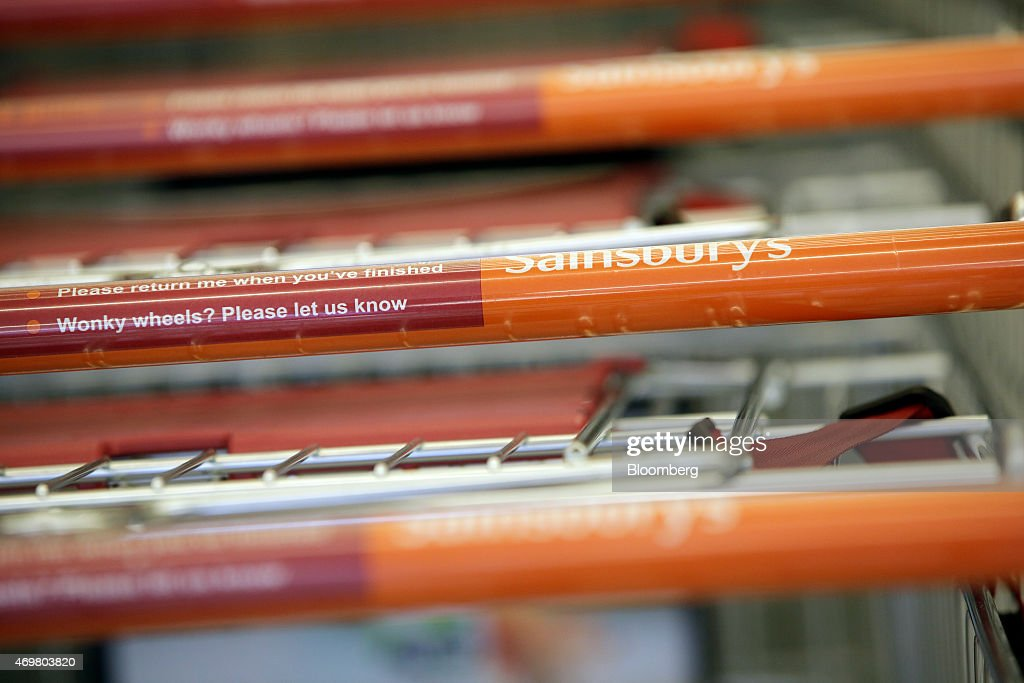 sainsbury operations J sainsbury plc introduction j sainsbury plc is one of the leading food retailers in the uk and also has interests in financial services it comprises of sainsbury's.
