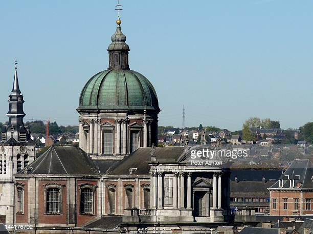 Saint Aubain Cathedral
