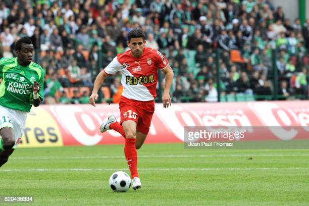 ALONSO Saint Etienne / Monaco 8eme journee de Ligue 1