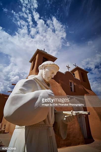 ranchos de taos catholic singles - catholic churches--new mexico--ranches of taos--1930-1950 ranchos de taos church new mexico ranches of taos, none.
