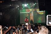 Saint JHN In Concert - New York, NY