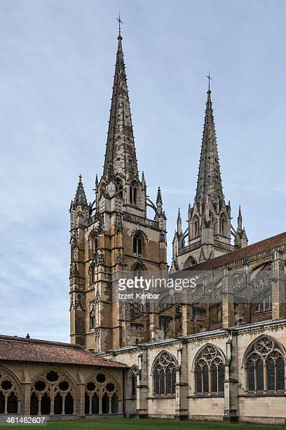 Saint Mary Cathedral of Bayonne