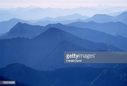 Saint Marys Alpine Province Park, British Columbia, Canada : Stock Photo